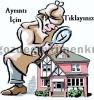 Bursa Osmangazi Satılık Arsa - Foto: 1